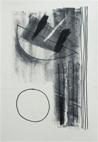 círculo y semicírculo by germán cabrera