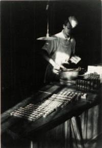 laboratorio di pasticceria by mario gabinio