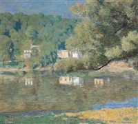 reflections by daniel garber