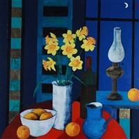 still life by david gordon hughes