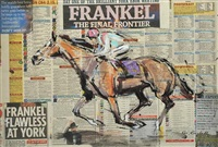 frankel, the final furlong by con campbell