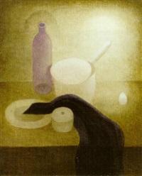 bodegón con pato by tilsa tsuchiya