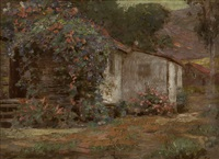 cottage by joseph w. gies