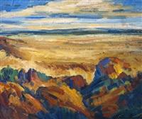 landscape by stefan ampenberger