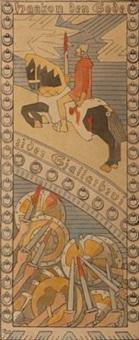 haakon den gode rider by gerhard peter franz vilhelm munthe
