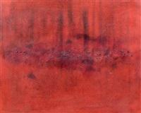 composición informalista by luis wells