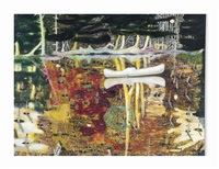 swamped by peter doig