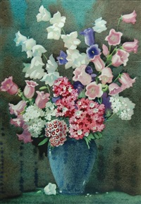 spring still life by james gray