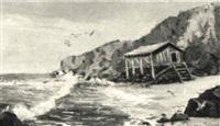 laguna beach by roscoe lloyd babcock