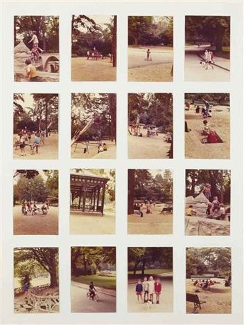 sans titre 16 works by christian boltanski