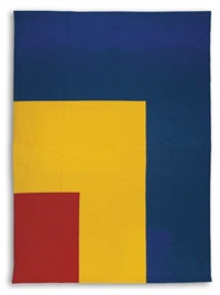 untitled (new york state award) by ellsworth kelly