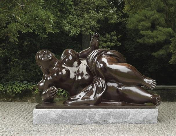 reclining venus by fernando botero & Reclining Venus by Fernando Botero on artnet islam-shia.org