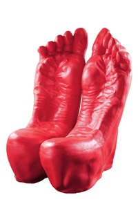 Sexy Foot (Chair), 1970