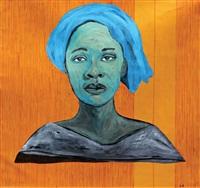 woman 34 by emeka udemba
