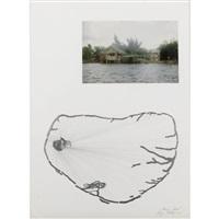 mekong delta by franz ackermann