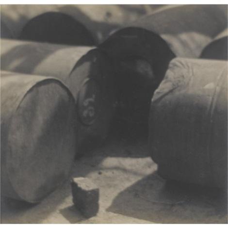 barrels by jaromir funke