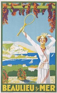 beaulieu sur mer by viano
