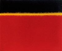 red & yellow & blue no. 4 by jiang jianjun
