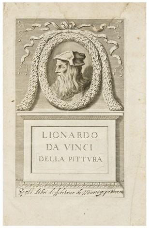 trattato della pittura di lionardo da vinci by leonardo da vinci