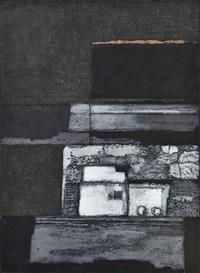 pompeii xvii, 2008 by vyacheslav mikhailov