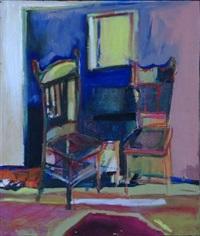 the red rug by arlene amaler-raviv