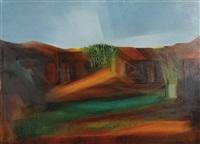 paesaggio by bruno fael