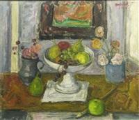 still life by valentin hoeflich