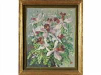 fleurs by julio eduardo fossa-calderon