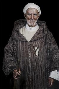 moussem de moulay abdeslam ben m'chich (from les marocains) by leila alaoui