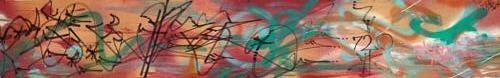 graffiti by rammellzee