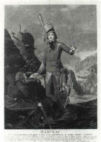 marceau by antoine louis françois sergent-marceau