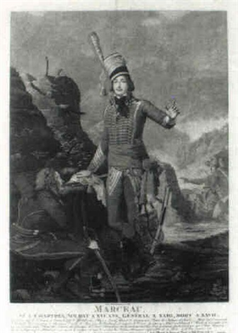 marceau by antoine louis françois sergent marceau