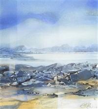 paysage by jean-baptiste valadie