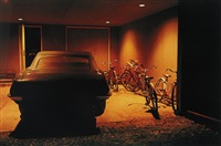 memphis, tennessee by william eggleston