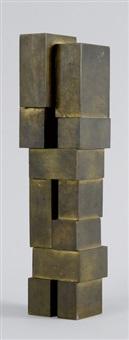 figur xvii by hans aeschbacher