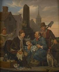 le médecin de campagne by belgian school (19)