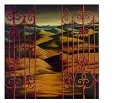 through this gate by david keeling