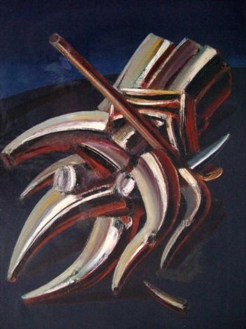 a composition by atanas yaranov