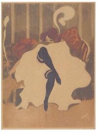 Frou frou, 1905–1905