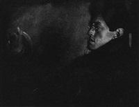 sadakichi hartmann by edward steichen
