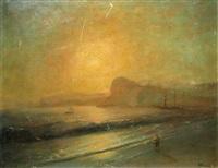 marine by eugen (cean) voinescu