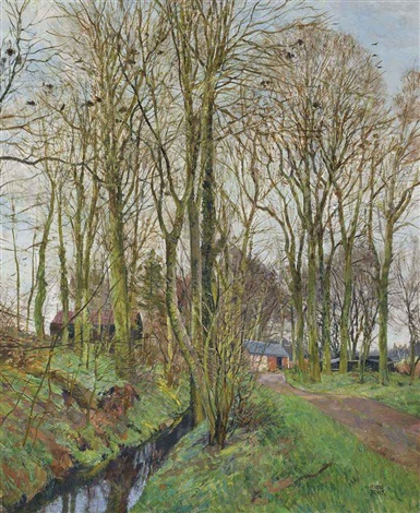 the road to loch spent by james mcintosh patrick