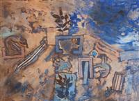 kellys hill by robert litchfield juniper