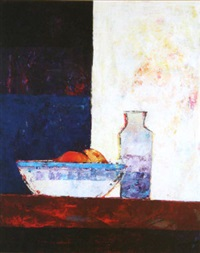 night still life ii by cormac o'leary