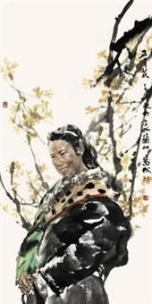 五月花 by zhang xingguo