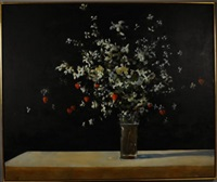 dogwood by julio larraz