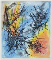 untitled by jimmy ernst
