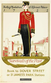 survivals of the past (+ 10 others; 11 works) by dora m batty