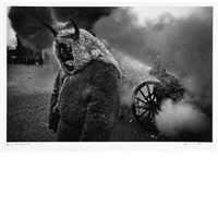 from the broken dream series (6 works) by antonin kratochvil