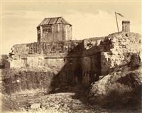 tour malakoff guerre de crimée by jean-charles (col.) langlois